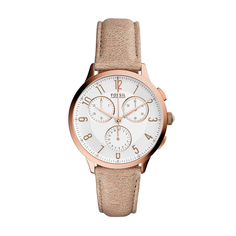 Armbanduhr damen fossil  Fossil Damen-Uhren CH3016: Fossil: Amazon.de: Uhren