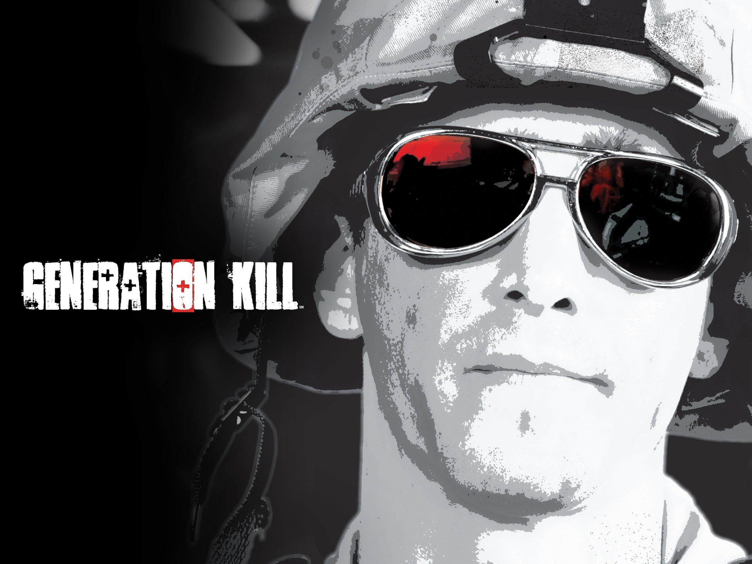 Amazonde Generation Kill Ansehen Prime Video