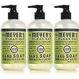 Mrs. Meyers Clean Day Hand Soap Lemon Verbena 12.5 fl oz, 2 Pack (Lemon Verbena)