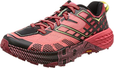 Zapatillas de Trail Running de Mujer Trail Speedgoat W Hoka One ...