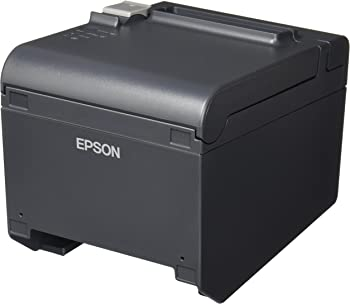 Epson TM-T20II Monochrome Printer