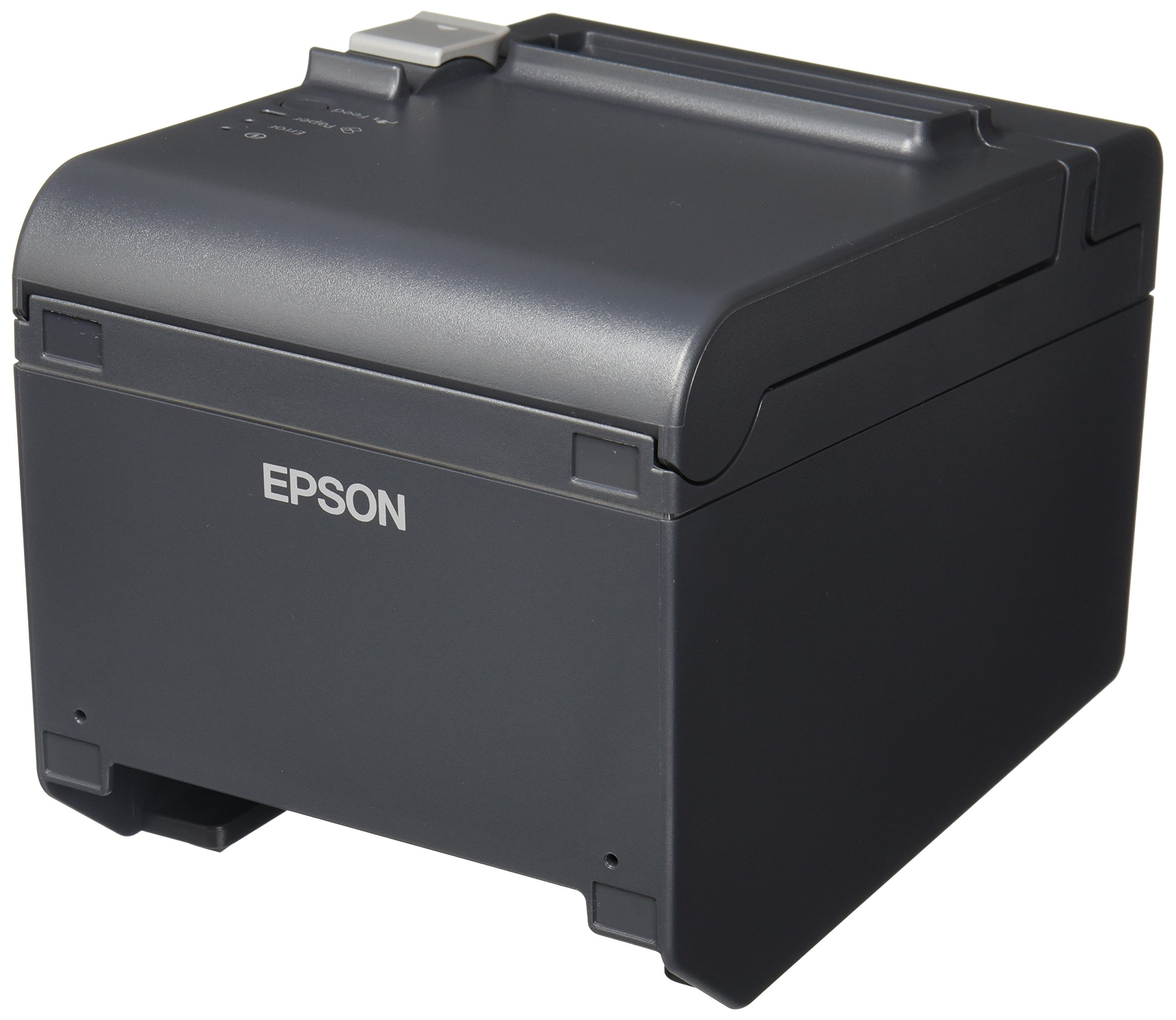 Epson TM-T20II Direct Thermal Printer USB - Monochrome - Desktop - Receipt Print C31CD52062 by Epson