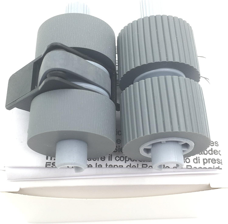 PA03338-K011 PA03338-K010 Pick Roller Fujitsu Fi-5650 Fi-5750 Fi-5750C FI-5650C