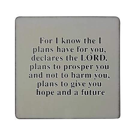 Compra Para Sé los planes que tengo para usted declara el Señor ...