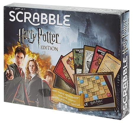 Scrabble 887961324754 Harry Potter-Best-Popular-Product