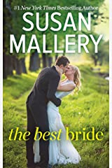 The Best Bride (Hometown Heartbreakers Book 1) Kindle Edition