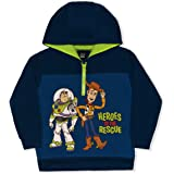 Comfy Active Wear for Kids Disney Toy Story Hoodie and Jogger Pant Set