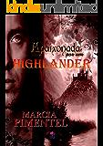 Apaixonada por um Highlander