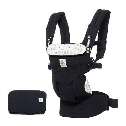 c53853f2c2b Ergobaby Baby Carrier for Newborn to Toddler