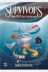 Survivors - Das Riff der anderen (German Edition) Kindle Edition