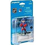 #30 3D Brxlz Player FOCO New York Rangers Lundqvist H