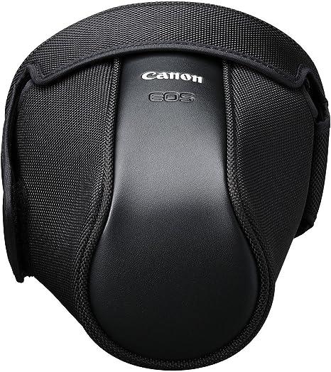 Canon EH27‐L - Funda para Cámara Reflex Canon EOS 750D con ...