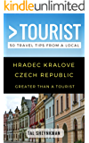 Greater Than a Tourist – Hradec Kralove Czech Republic: 50 Travel Tips from a Local