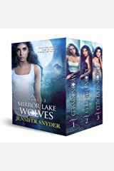 Mirror Lake Wolves Boxed Set (Books 1-3) Kindle Edition