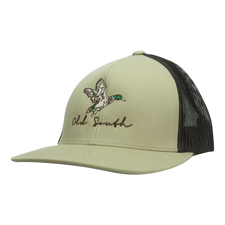 Trucker Hat Old South Apparel Mallard
