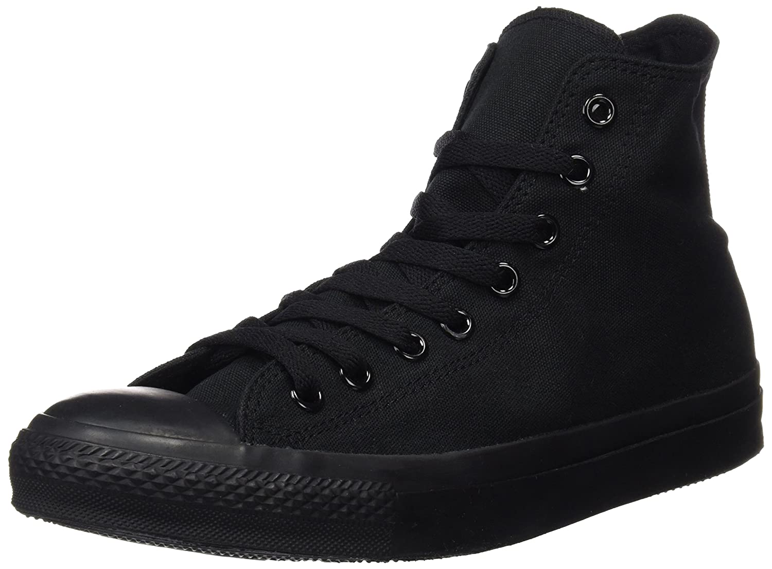 Converse Ctas Core Hi, Hi, Baskets mode Monochrome mixte adulte Black Black Monochrome 5c50729 - automaticcouplings.space