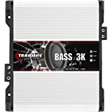 Taramps BASS 3K 1 Ohm 3000 Watts Class D Mono Amplifier