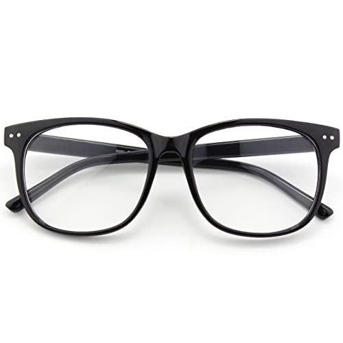 Black Glasses Frames: Amazon.com