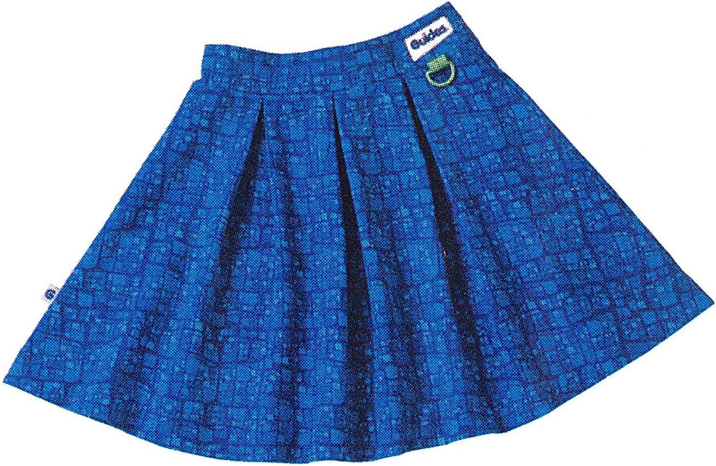 Official Girl Guides Uniform Skirt