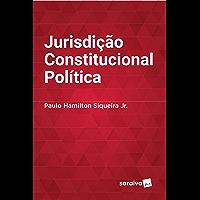 JURISDIÇÃO CONSTITUCIONAL POLÍTICA