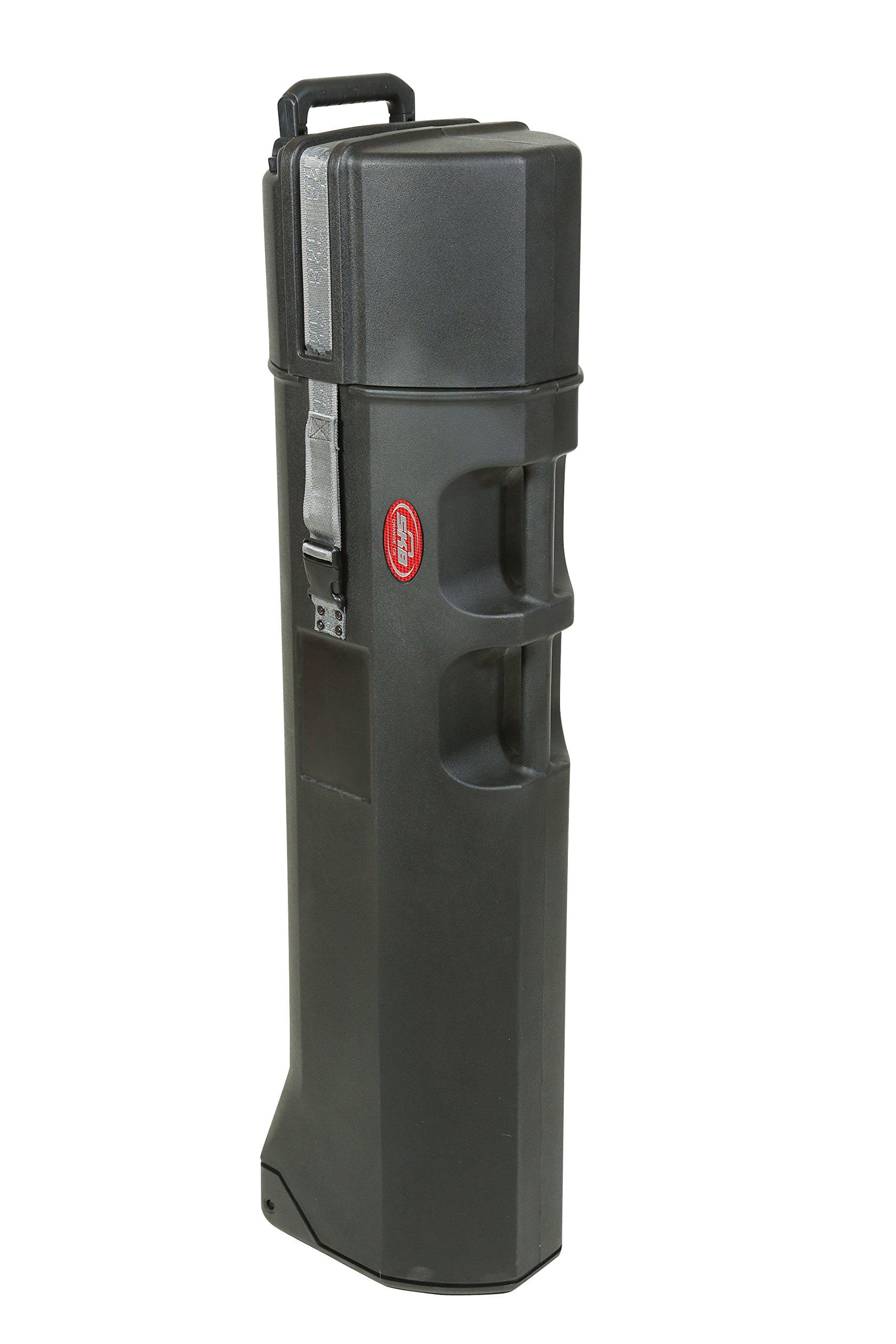SKB 1SKB-R4209W RotoMold Tripod Case with Wheels by SKB (Image #1)