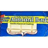 Plymouth Pantry Almond Bark Vanilla Baking Bar, 24 oz