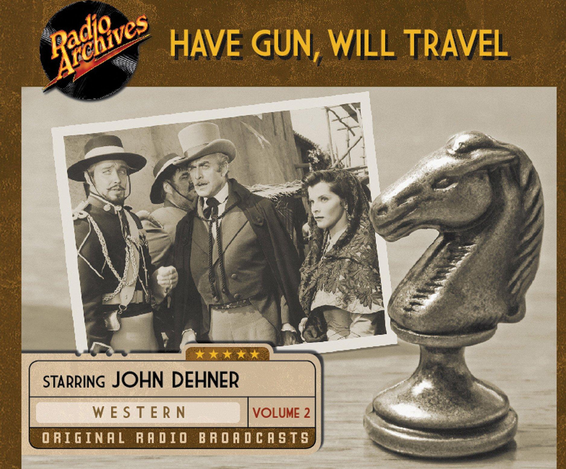 Read Online Have Gun, Will Travel, Volume 2 PDF