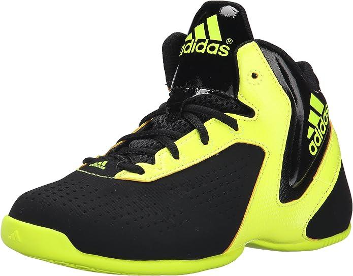 adidas Performance NXT LVL SPD Next Level Speed 3 K Basketball Shoe (Little Kid/Big Kid)