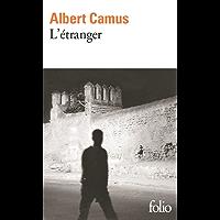 L'étranger (Folio t. 2) (French Edition)