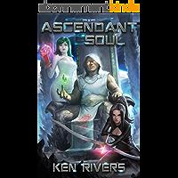 Ascendant Soul: A Hardcore Harem Space Fantasy (English Edition)