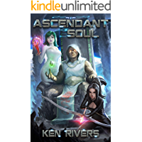 Ascendant Soul: A Hardcore Harem Space Fantasy (English Edition)