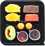 Raindrops MINI Candy Gummy Sushi Bento Box