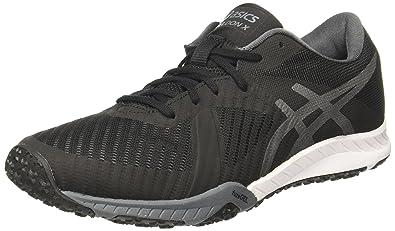 Buy ASICS Men's Weldon X Black/Carbon