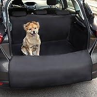 Funda Maletero Coche para Perros protector para maletero coche Impermeable Antideslizante accesorios para perros 185*103*34 CM