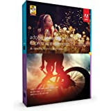【旧商品】Adobe Photoshop Elements 15 & Adobe Premiere Elements 15