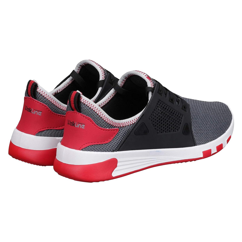 Athletic Casual Shoe Gio2 Grey
