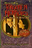 Forgotten Horrors Vol. 2: Beyond the Horror Ban: George E. Turner