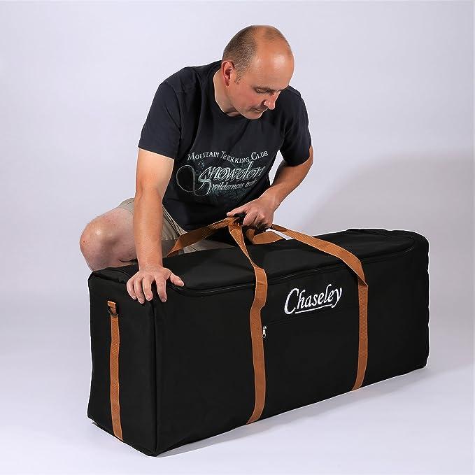 Chaseley Sac de voyage pour rangement auvent de caravane/camping-car Taille XL Si06r
