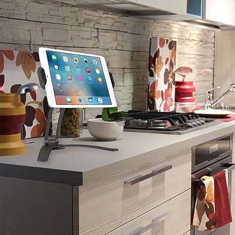 Cellet Küche Tablet Halterung Ständer Cellet 2-in-1 Küche ...