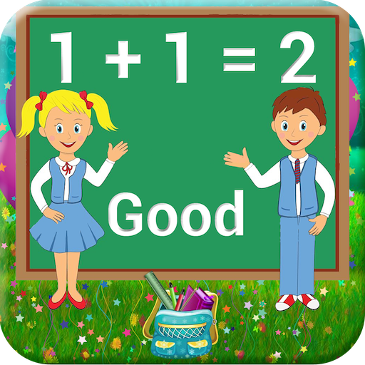 (Kids Learning Games - Education Of Maths)