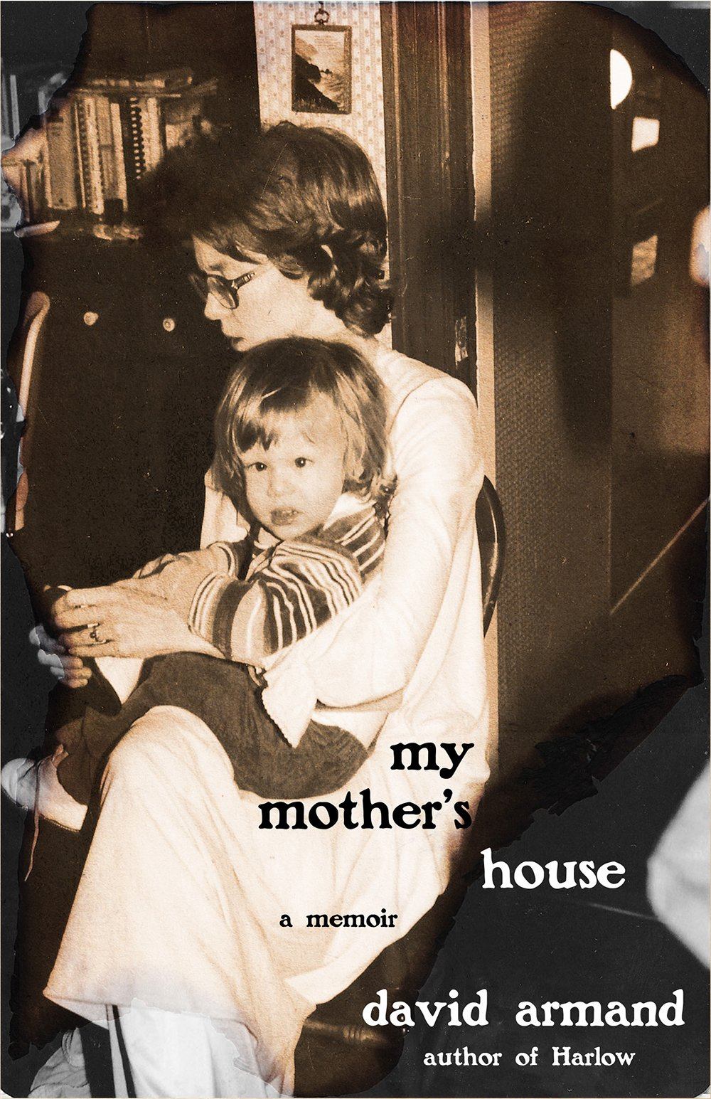 Download My Mother's House pdf
