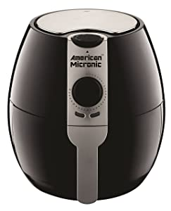 American Micronic- AMI-AF1-35CLDx- 3.5 Liters 1500 Watts Imported Air Fryer