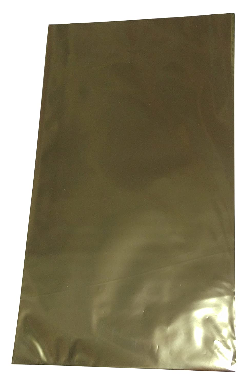 Italpak X007019152500 Buste Metallizzate Tinta Unita Lucide Oro