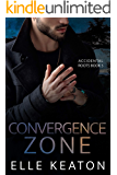 Convergence Zone: MM Romantic Suspense (Accidental Roots Book 3)