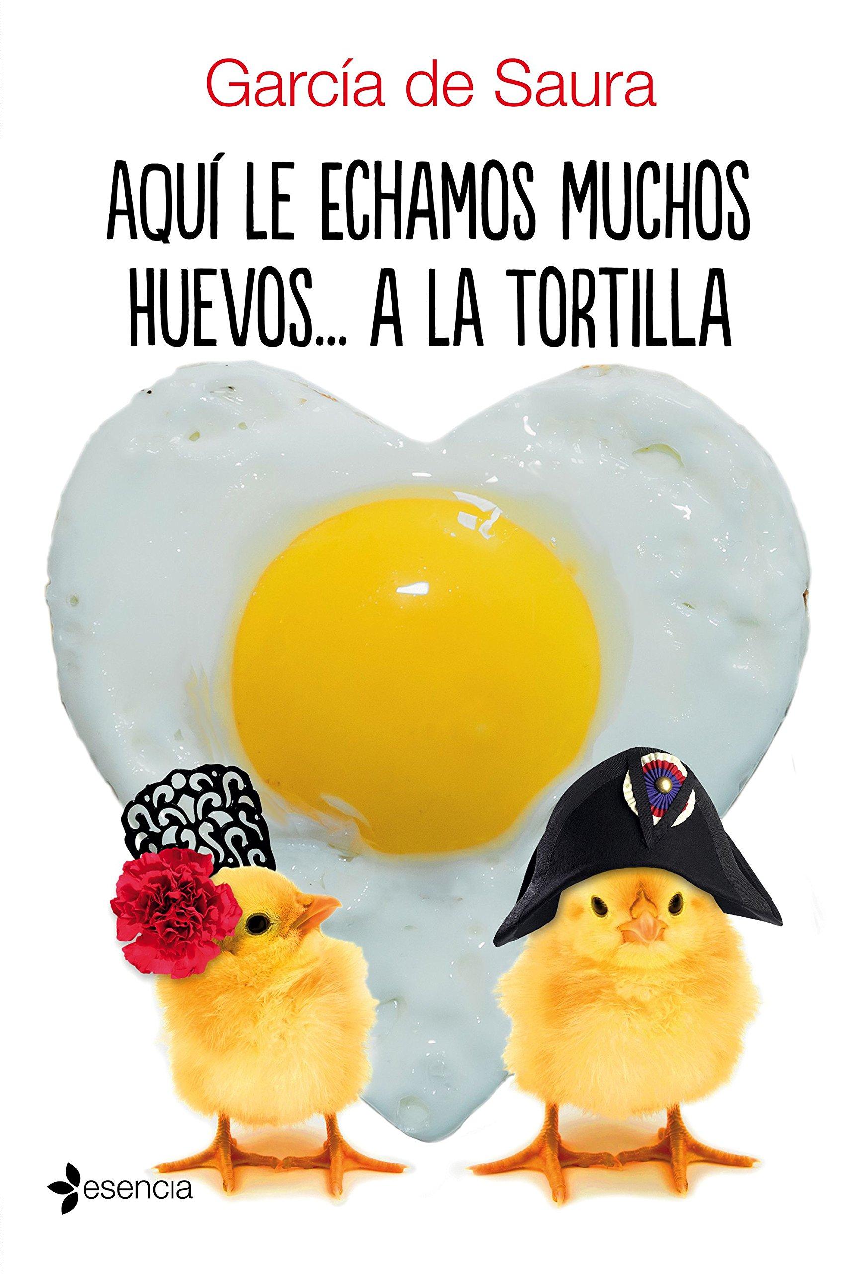 Aquí le echamos muchos huevos... A la tortilla Comedia erótica ...