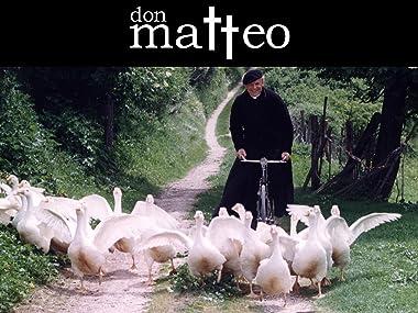 Amazon com: Watch Don Matteo (English subtitled