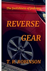 Reverse Gear (Bitches Book 2) Kindle Edition