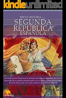 Breve historia de la Guerra Civil Española eBook: Bolinaga, Íñigo ...