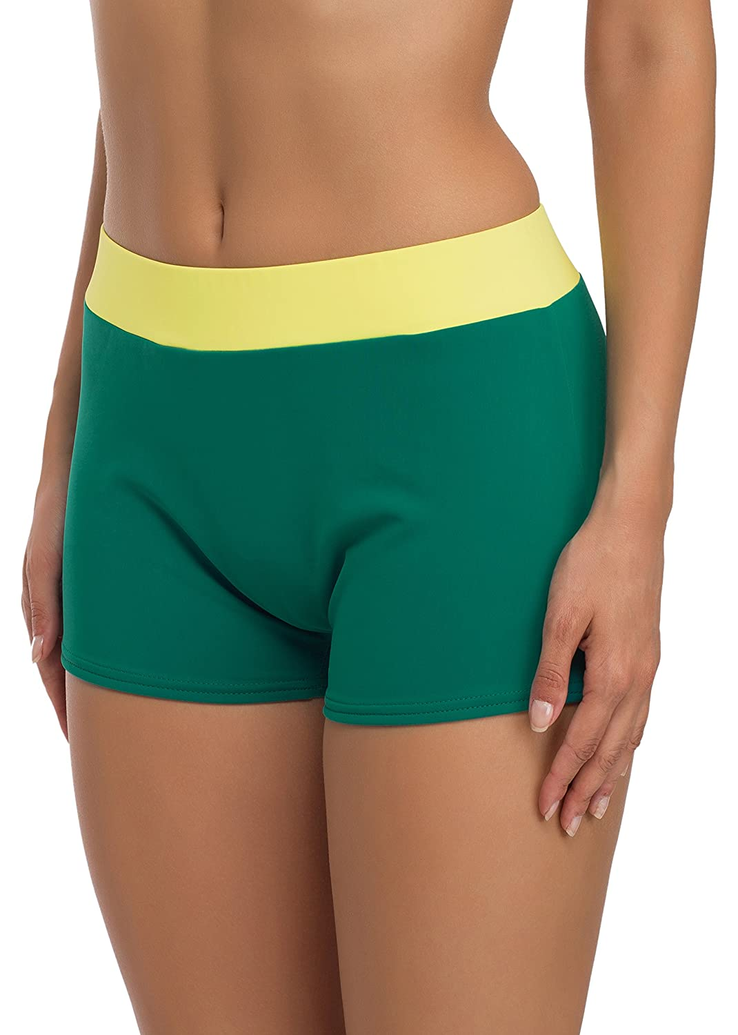 Merry Style Women's Swimming Shorts Model S1R1