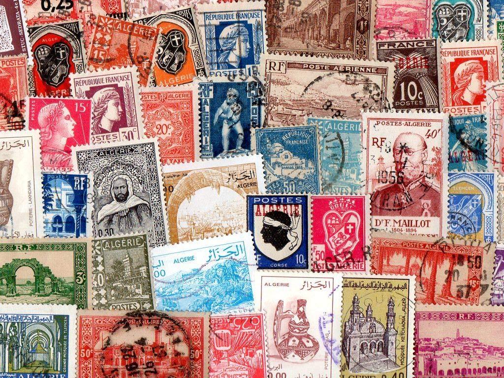 mejor opcion - pghstamps Argelia 1100 Colección de Diferentes Diferentes Diferentes Sellos para coleccionistas  grandes precios de descuento